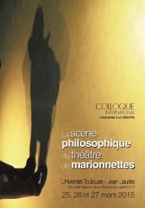 affiche-colloque-Marionnette-et-philosophie