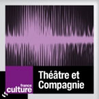 La Boule d'or et Jean-Pierre Sarrazac par Blandine Masson, dans Fictions/Théâtre et cie